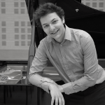 Pianist and Teacher Dominic Ciccotti